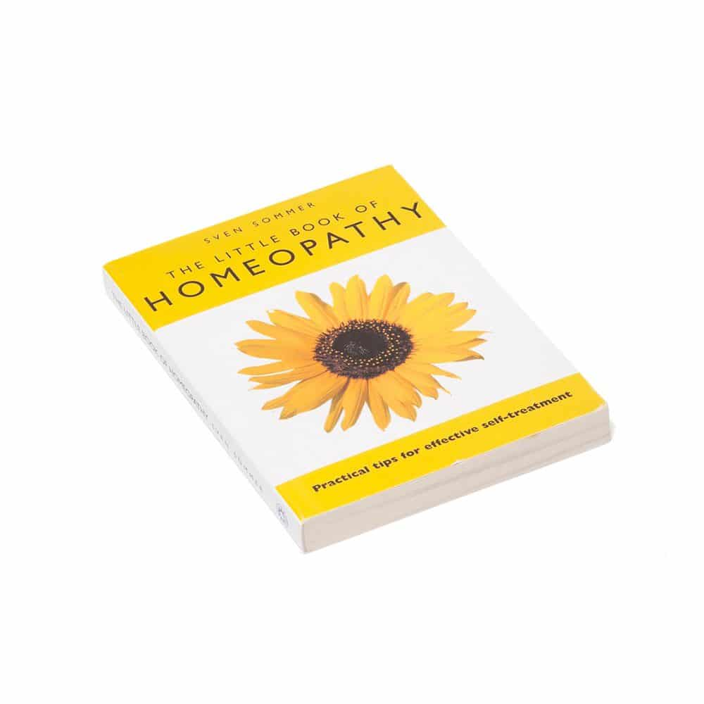 The Little Book of Homeopathy by Sven Sommer 1